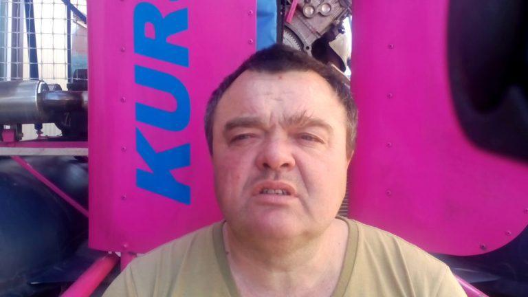 Иван ведет блог об аэролодках